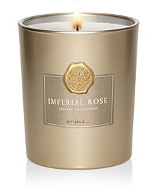Imperial Rose Scented Candle, 12.6-oz.