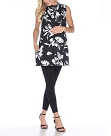 Maternity Labelle Tunic Top
