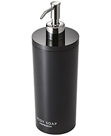 Tower Body Wash Dispenser