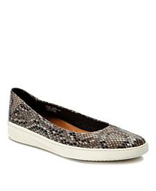 Nadra Slip on Women's Sneaker Flat