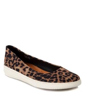Nadra Slip on Women's Sneaker Flat Women's Shoes