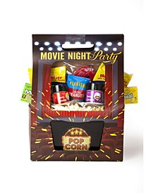 Red Carpet Premier Popcorn Gift Set