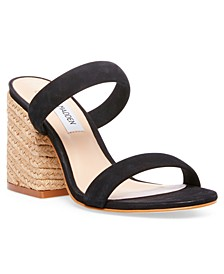 Women's Marcella Block-Heel Sandals