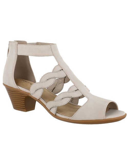 Easy Street Daughtry Women's Sandals