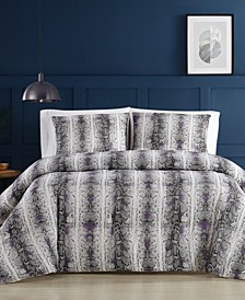 Rebel Bedding Collection