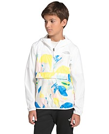 Little & Big Boys Packable Jacket