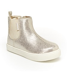 Toddler Girls Dorsey Sparkle Boots