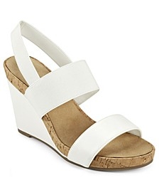 Putnam Two Piece Wedge