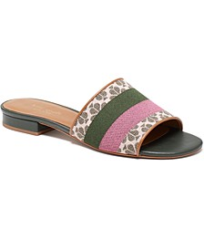 Boardwalk Flat Sandals