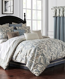 Florence 3 Piece Duvet Set