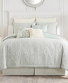 Forli 4 Piece Comforter Set