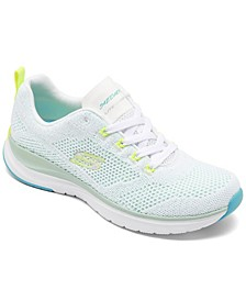 Women's Ultra Groove Walking Sneakers from Finish Line