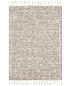 "Restoration REO-2310 Cream 9' x 12'2"" Area Rug"
