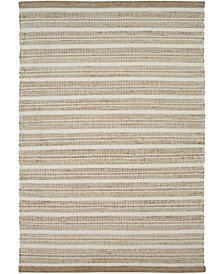Thebes THB-1001 Wheat 2' x 3' Area Rug