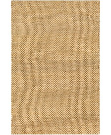 Curacao CUR-2300 Wheat 8' x 10' Area Rug