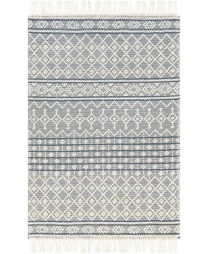 Surya Farmhouse Tassels Fts-2304 Denim 8' x 10' Area Rug Product Image