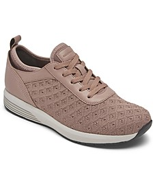 Women's City Lites TruStride Knit Sneakers