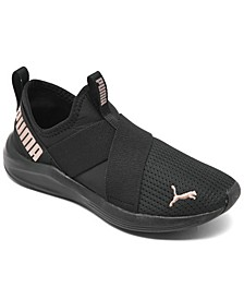 Women's Prowl Slip-on Casual Sneakers from Finish Line