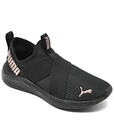 Puma Women's Prowl Slip-on Casual Sneakers from Finish Line