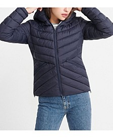 Essentials Helio Padded Jacket