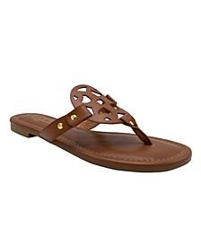 Women's Clarissa Thong Sandals