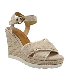 Women's Fave Platform Wedge Sandals