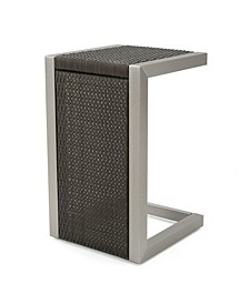 Miller Outdoor Side Table
