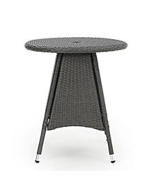 Corsica Round Bistro Table