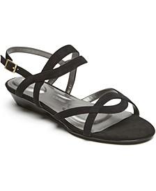 Women's Total Motion Zandra Slingback Sandals