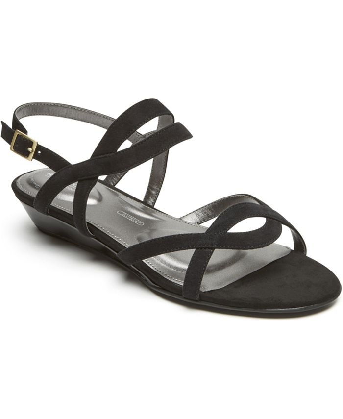 Rockport - Women's Total Motion Zandra Slingback Sandals