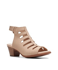 Collection Women's Valarie Shelly Sandal