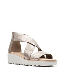 Collection Women's Jillian Rise Sandal