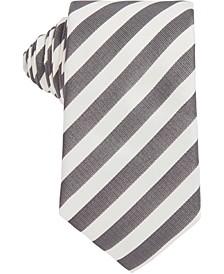 BOSS Men's Medium Grey Tie