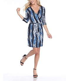 Women's Mariah Wrap Dress