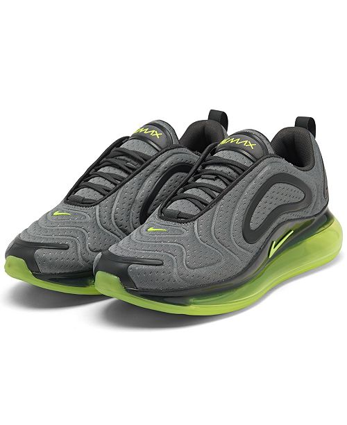 Men's Nike Air Max 720 Running Shoes| Finish Line