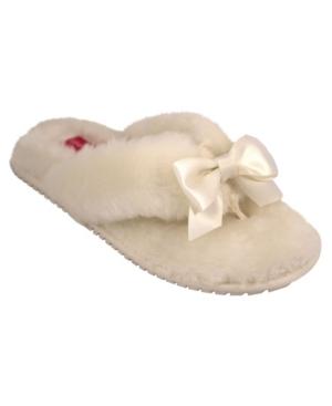 Kat Faux Fur Slipper Women's Shoes