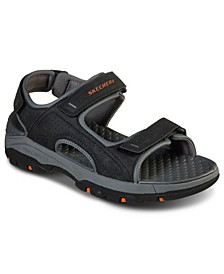 Men's Tresmen Garo Adjustable Strap Sandals from Finish Line