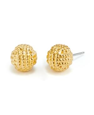 Parker Knot Earrings