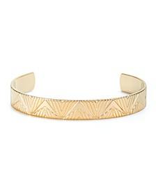 Lex Cuff Bracelet