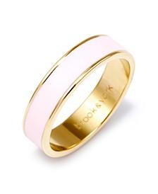 Madison Enamel Ring