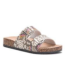 Road Trip Sandals