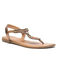Sunset Lover Sandals