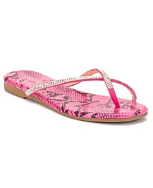 Legendary Sandals