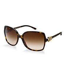 BVLGARI Polarized Sunglasses, BV8120B