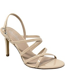 Howard Strappy Dress Sandals