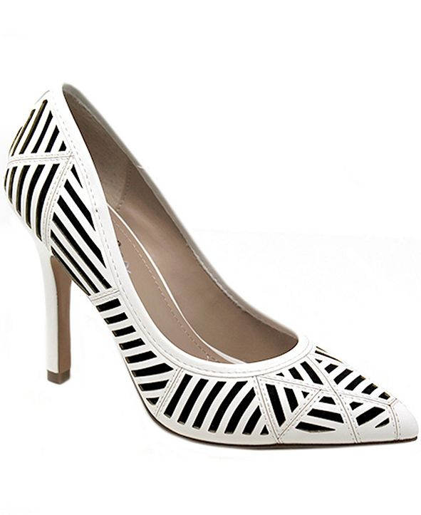 CHARLES by Charles David Mystery Pumps