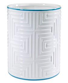Mercer Wastebasket