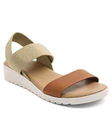 Emina Flat Sandal