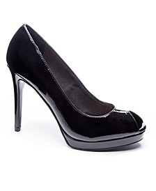 Fia Platform Pumps
