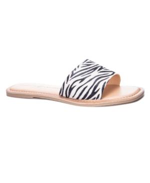 Regina Flat Sandals Women's Shoes